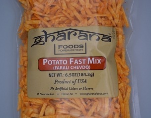Potato Stix Mix (Farali Chevdo)